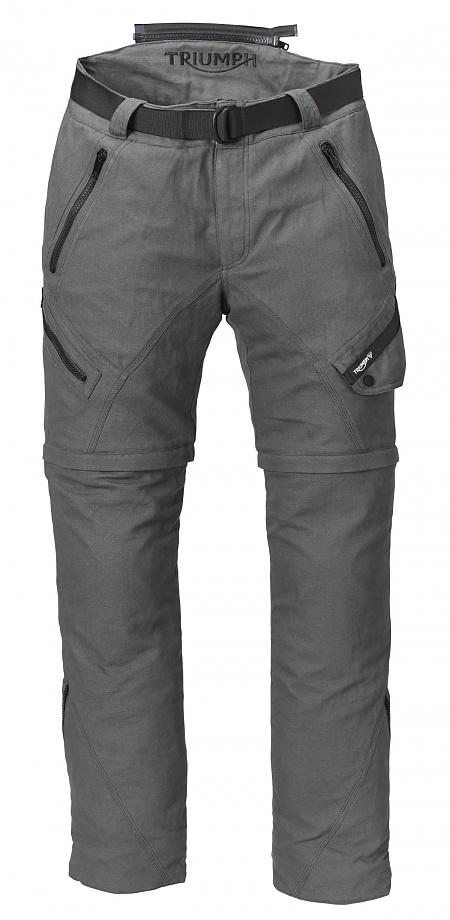 Llangollen Jeans Grey
