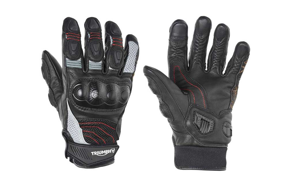 ROUTE GLOVES