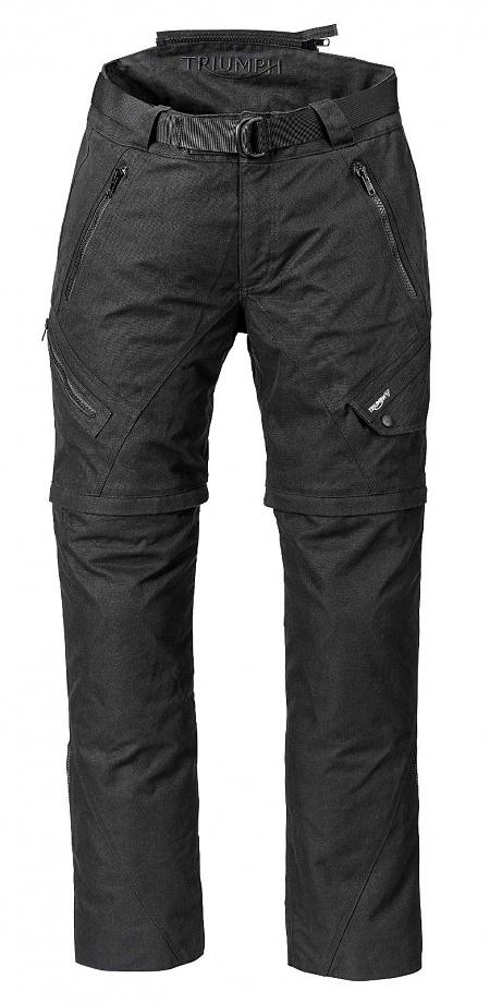 Llangollen Jeans Black