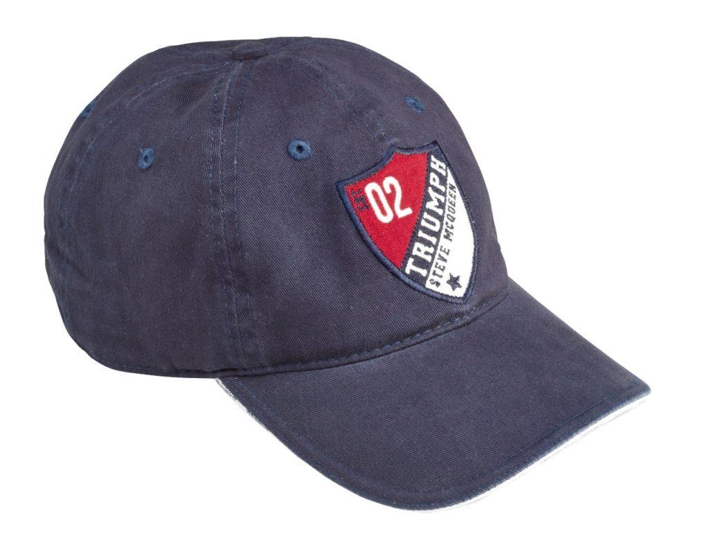 Triumph McQueen Avondale Baseball Cap